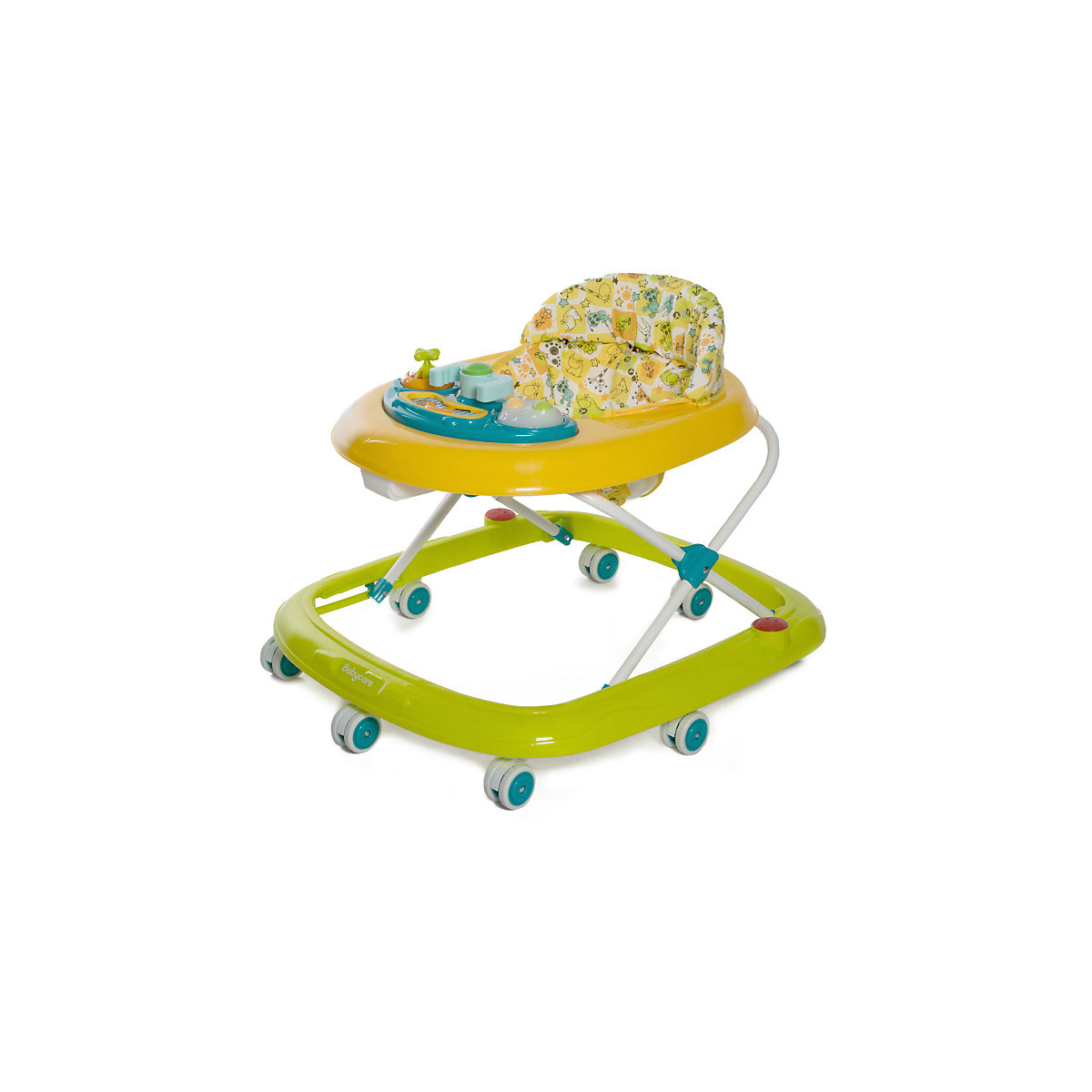 Walkers BABY CARE 8600041 Baby Walker Activity & Gear for children boys and girls 2018 baby boys 90