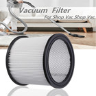 Car Vacuum Cleaner Wet & Dry Replacement Cartridge Filter Kit For ShopVac Shop Vac