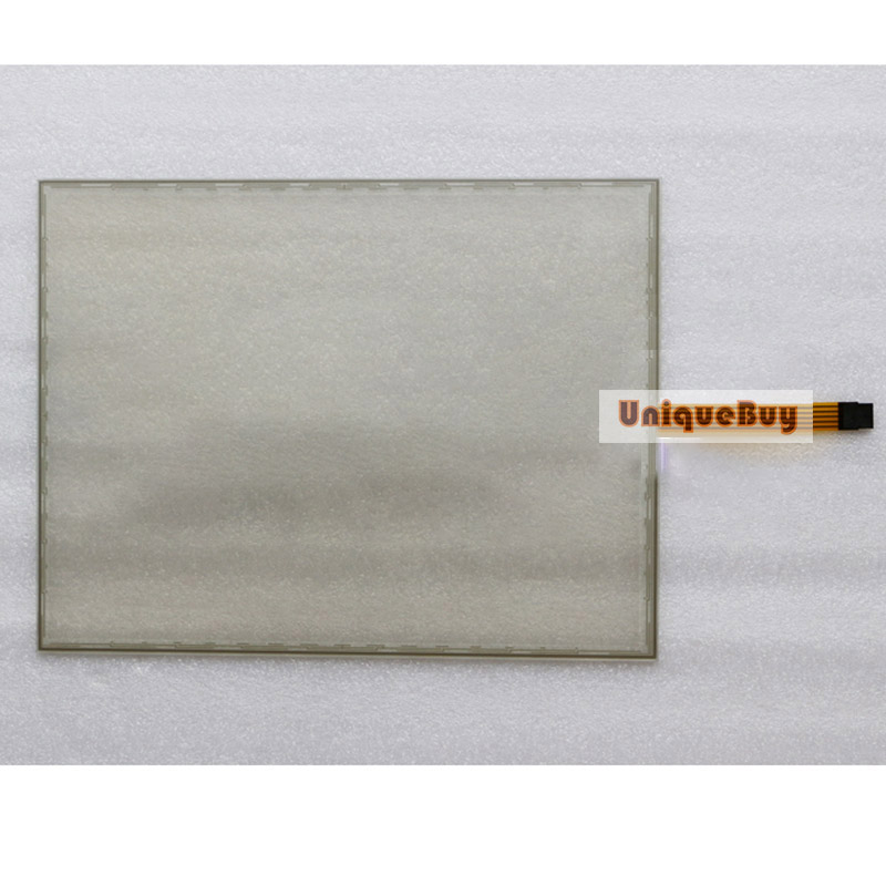 New For B&R 5AP920.1505-KB0 Digitizer Resistive Touch Screen Panel Resistance SensorNew For B&R 5AP920.1505-KB0 Digitizer Resistive Touch Screen Panel Resistance Sensor