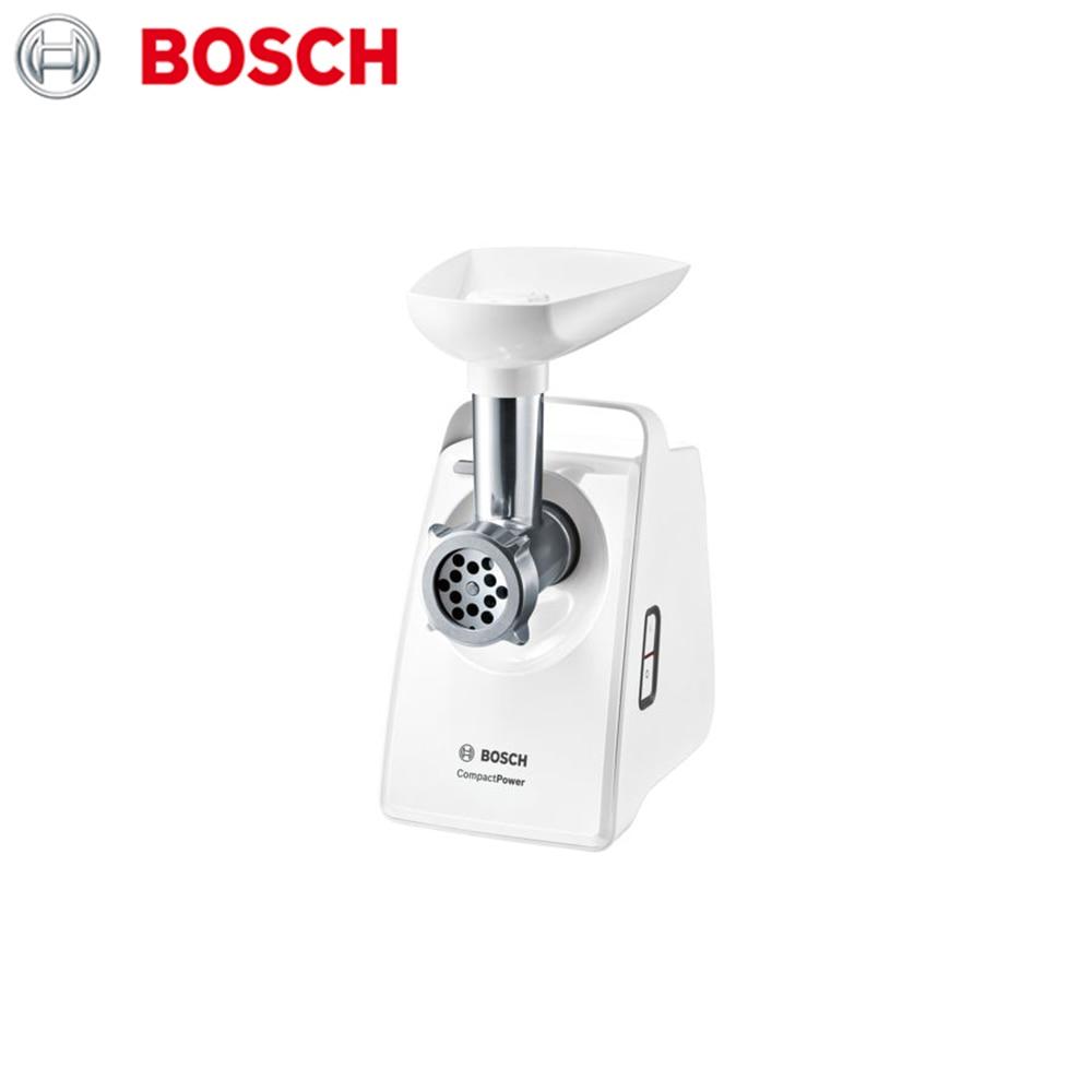 Meat Grinders Bosch MFW3600W home kitchen appliances electric chopper