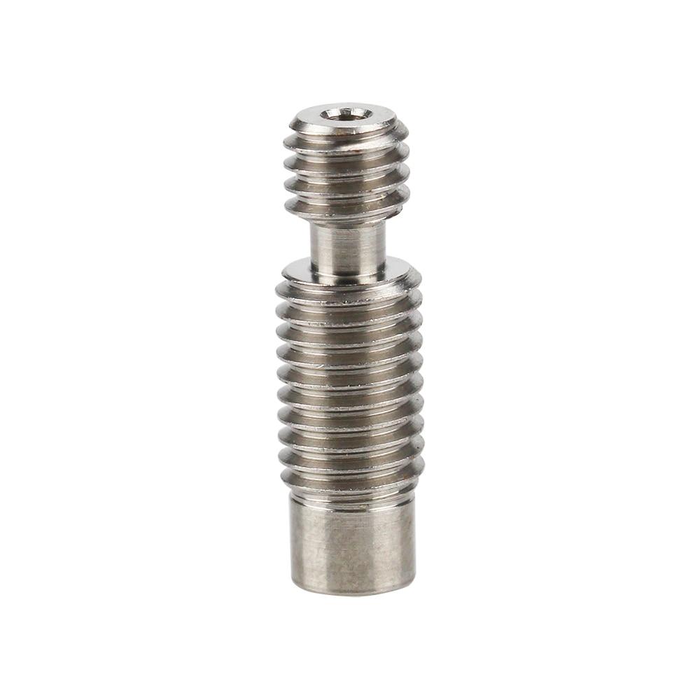 1Set E3D V6 3D Print J-head Hotend For 1.75/3mm Direct Filament Wade Extruder 0.2/0.3/0.4/0.5mm Nozzle Long / Short Distance
