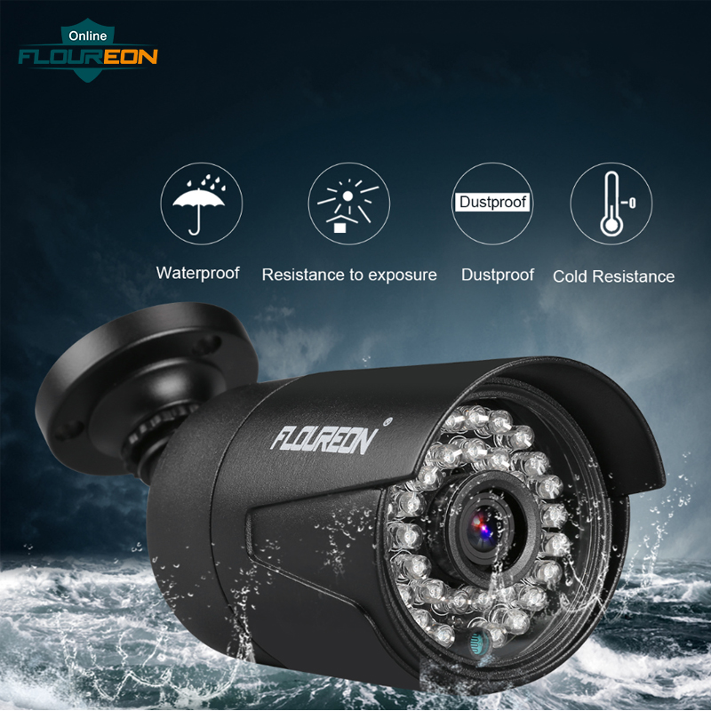 1080P Bullet Camera 2.0MP 3000TVL NTSC Waterproof Outdoor Closed System/CCTV AHD DVR Security Surveillance Camera Night Vision1080P Bullet Camera 2.0MP 3000TVL NTSC Waterproof Outdoor Closed System/CCTV AHD DVR Security Surveillance Camera Night Vision