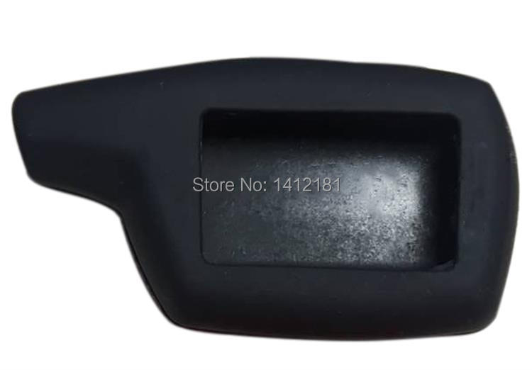 Wholesale DXL3000 Silicone Key Case For Car Alarm PANDORA DXL3000 DXL3257/3300/3500/3700/D073 LCD Remote Keychain Dxl 3000