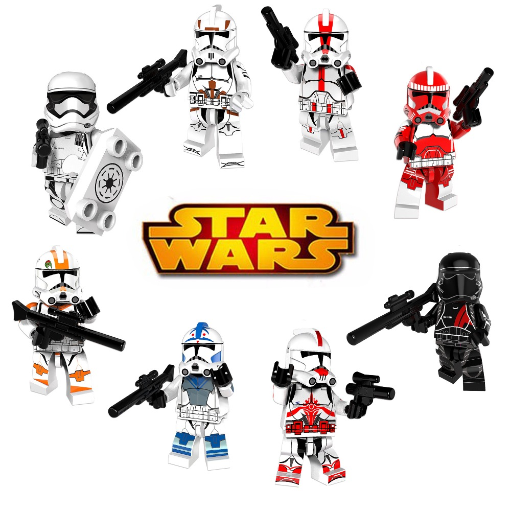 single-sale-star-wars-blocks-clone-soldier-legoing-baby-toys-for-children-action-figures-dolls-font-b-starwars-b-font-clone-bricks-legoinglys