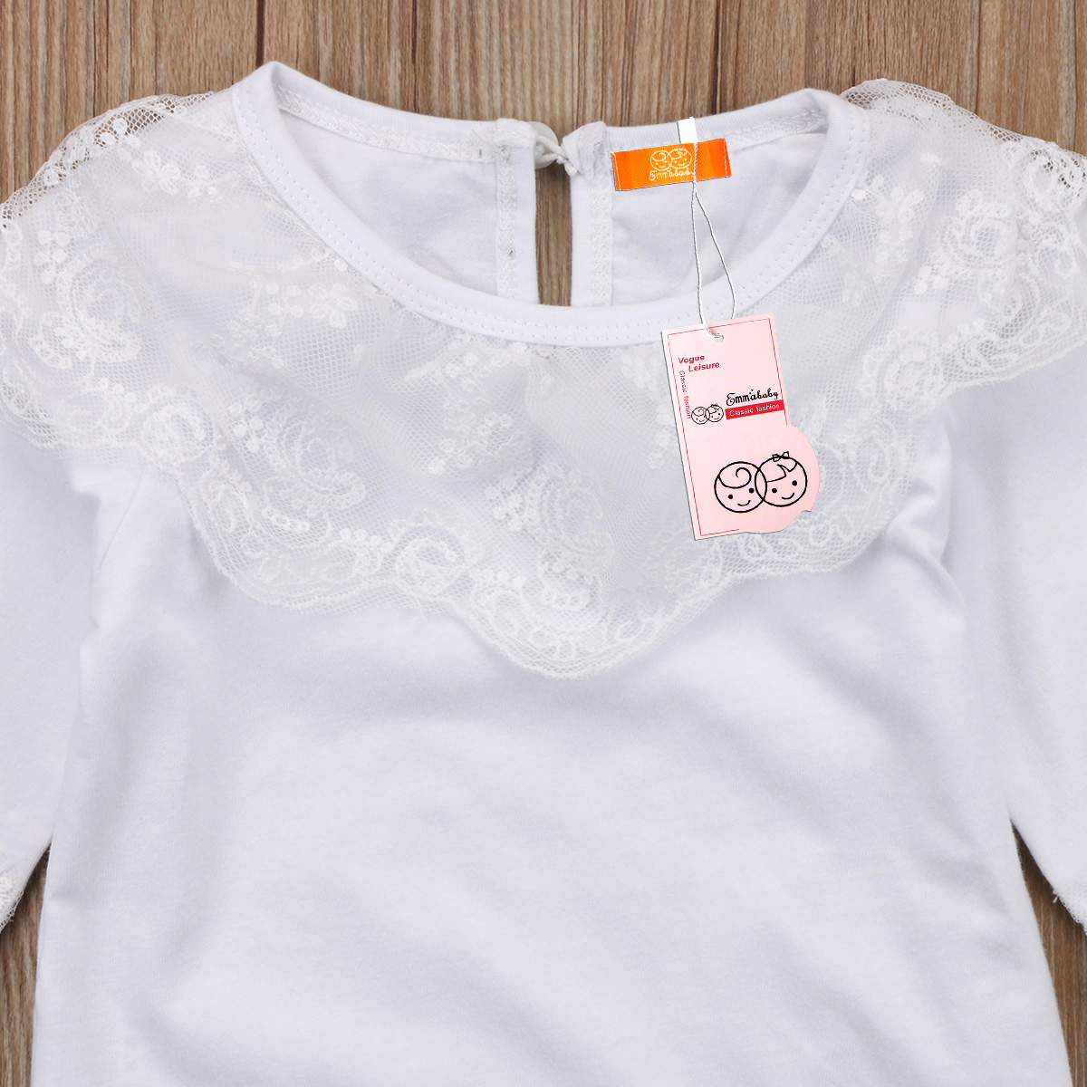 Fashion Kid Baby Girls Lace Romper Party Bowknot Dresses Outfits Set Summer Clothes Infant Baby Girl Floral Clothes 0 24M in Dresses from Mother Kids