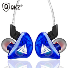In Ear Earphone Music Earbuds Stereo Sports Running Gaming H