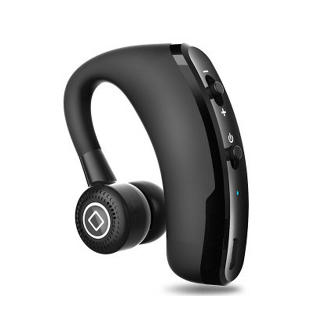 Wireless Voice Control Music Sports Bluetooth Handsfree Earphone Bluetooth Headphones Noise Cancelling Headset