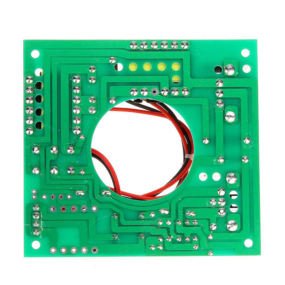 Image 3 - 220V 50W Ultrasonic Generator Power Supply Module + 1pc 40KHZ Ultrasonic Transducers Vibrator-in Ultrasonic Cleaner Parts from Home Appliances