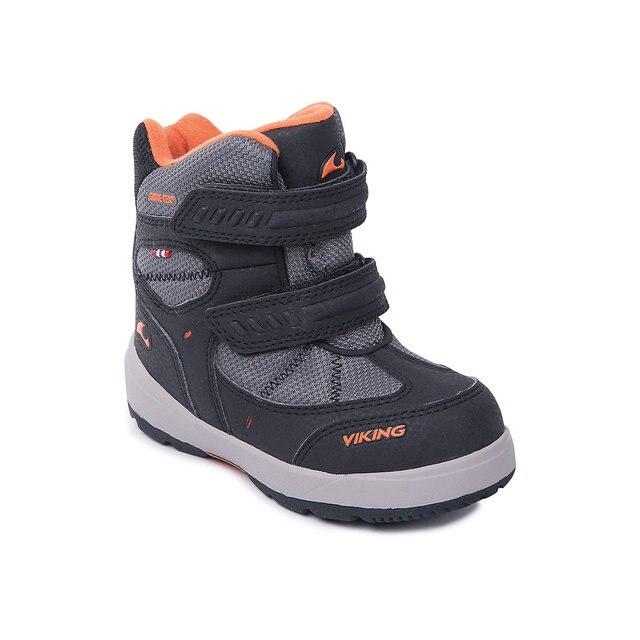 Ботинки Toasty II GTX Viking для мальчиков