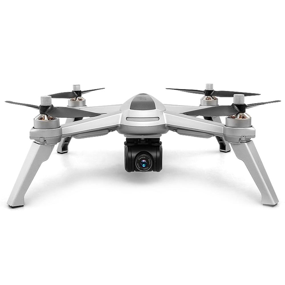JJRC JJPRO X5 5G WiFi FPV Professionale RC Drone Brushless GPS di Posizionamento il Mantenimento di Quota 1080 P Della Macchina Fotografica Point Di interessante Seguire