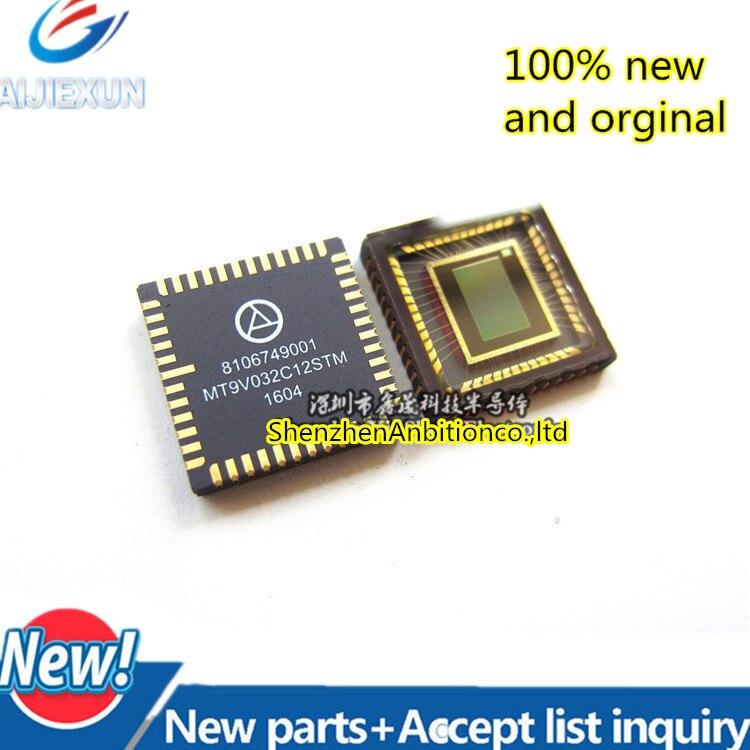 1pcs New And Orginal MT9V032C12STM Image Sensor Camera Chip In Stock