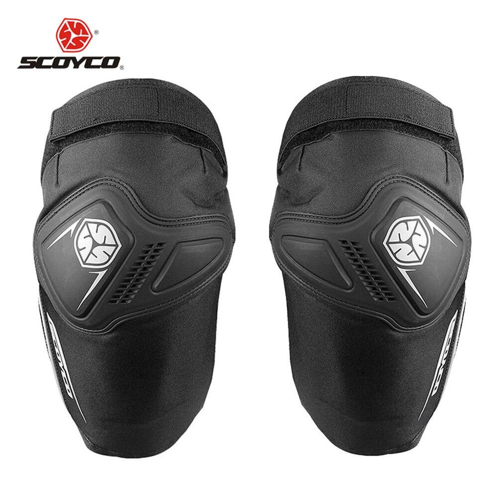 Mx Knee Braces >> Scoyco K24 Motocross Motorcycle Knee Pads Protector Equipment Pad Brace Moto Mx Knee Braces Mtb Skis Protection Guard Kneepads