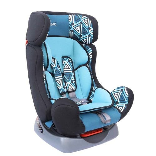 Car Seat SIGER Диона geometry, 0-7 years old, 0-25 kg, group 0 +/1/2 (KRES0465) car seat siger art диона alphabet 0 7 years old 0 25 kg group 0 1 2 kres0467