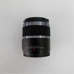 Black New 42.5mm F1.8 fixed lens For YI M1 for Panasonic GF6 GF7 GF8 GF9 GF10 GX85 G80 G85 G5 G6 G7 G8M G9L G95 GX7MX2 GX9 GM1