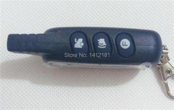 2-way TZ9030 ЖК-пульт дистанционного управления брелок, TZ-9030 брелок для автомобиля безопасности двухсторонняя Автомобильная сигнализация Tomahawk TZ... 1