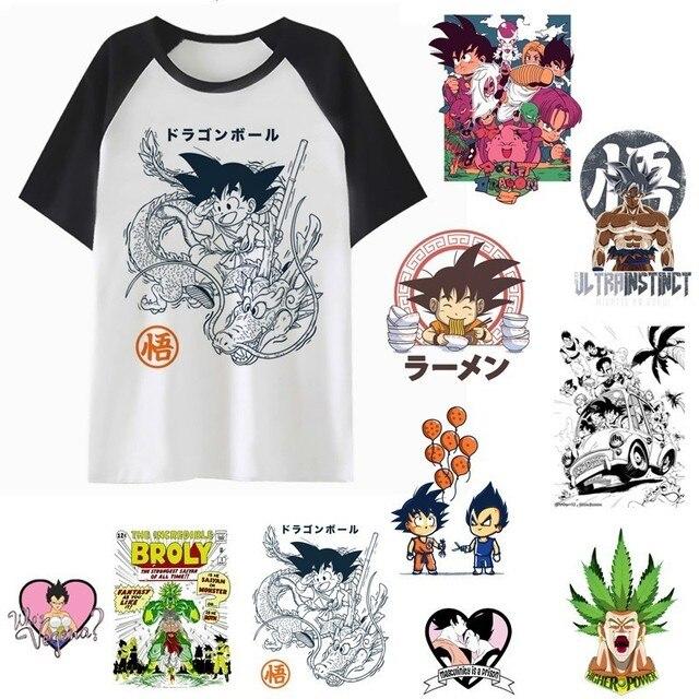 ed666aa43 dragon ball 2019 t shirt men dbz vegeta t-shirt men/women goku tshirt