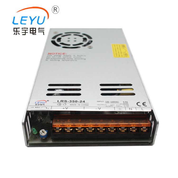 CE ROHS switching power supply ip20 48v 7.3a 350w smps single output 48v 350w power supply womanizer pro