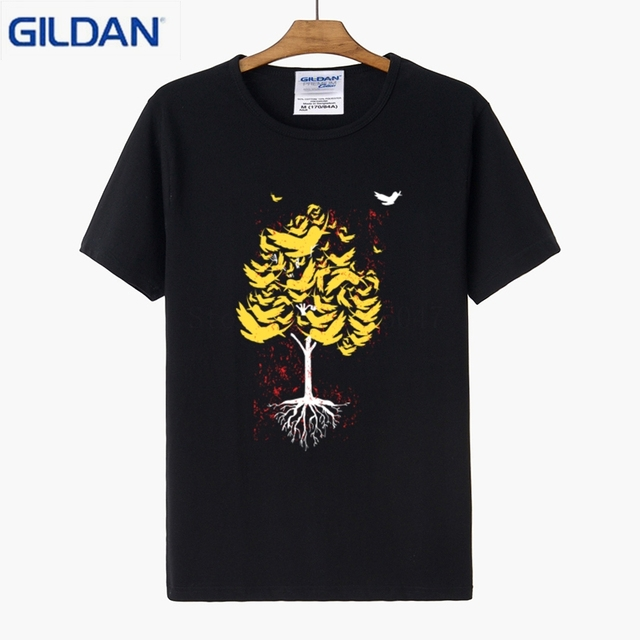 8ca3520b Flock From The Norm (Part 2) Tshirt Design Trend T-Shirt Man 2018 New  Arrival Humorous Mens T Shirt Size S-3xl Hot Sale