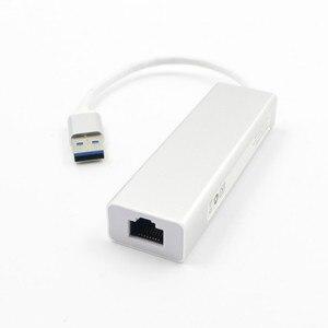 Image 3 - USB ハブ C ハブマルチ Usb 3.0 Macbook Pro の HDMI アダプタドックアクセサリー USB C タイプ C 3.1 スプリッタ 3 ポート USB C ハブ