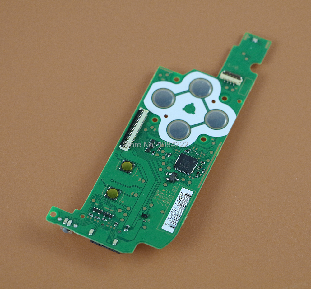 OCGAME Repair Parts Power Switch Button Board D Pad ABXY Button Board For New 3DS XL LL 3DSXL 3DSLL