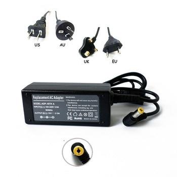 Adaptador de CA para Acer Aspire One A110L A150L A150X Cable de...