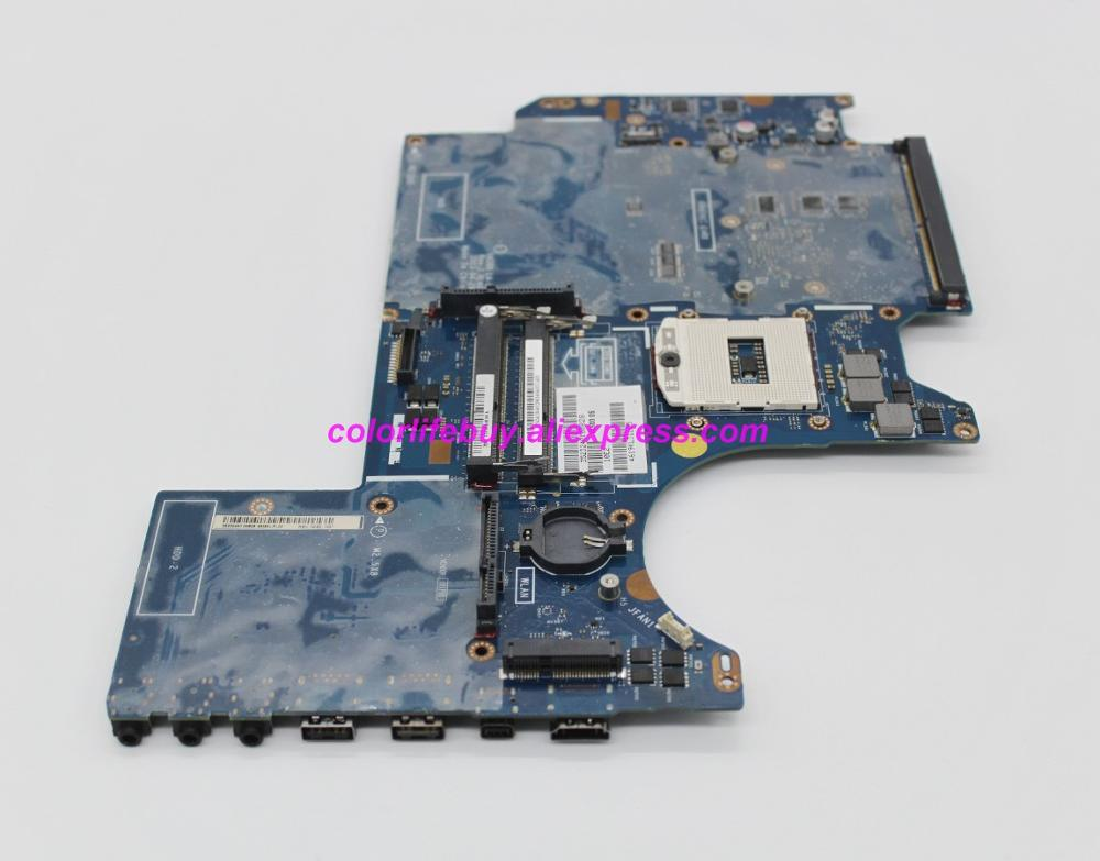 Genuine CN 041W46 041W46 41W46 VAS00 LA 9331P REV 1 0 A00 Laptop Motherboard for Dell Alienware M17X R5 Notebook PC in Laptop Motherboard from Computer Office