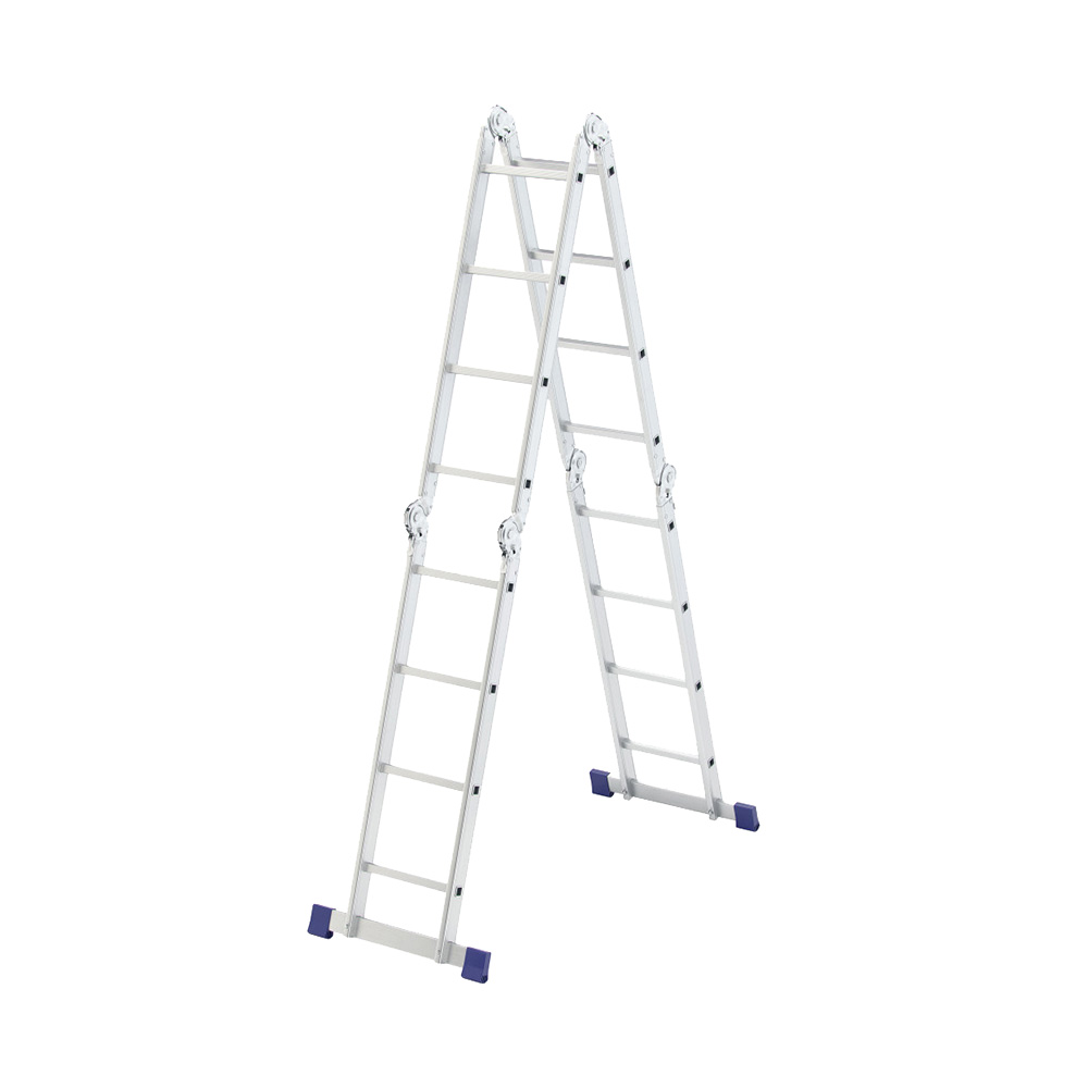 Ladder & Scaffolding Parts Sibrtec 97882 Ladder Parts Ladder Aluminum Alloy Ladder Hinged цена в Москве и Питере