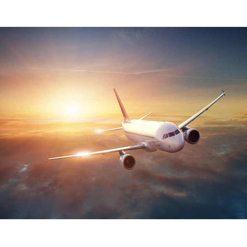 Handmade Aircraft Diamond Embroidery Full Square/Round Diamond Painting Airplane Cross Stitch Picture of Rhinestones Mosaic Kits