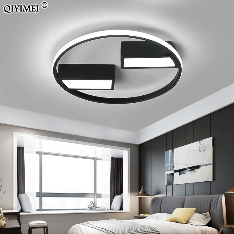 Remote Control Chandeliers Lamps for living room bedroom 2 white or black candles shape outer brightness with acrylic lampshadeRemote Control Chandeliers Lamps for living room bedroom 2 white or black candles shape outer brightness with acrylic lampshade
