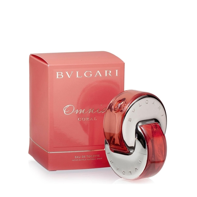 Bvlgari Omnia Coral 22 Edt Sp For Women On Aliexpresscom Alibaba