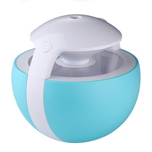 EAS-USB Air Humidifier 450ml Ball Humidifier With Aroma Lamp Essential Oil Ultrasonic Electric Aroma Diffuser Fogger 2018 new 450ml ball humidifier with aroma lamp essential oil ultrasonic electric aroma diffuser mini usb air humidifier fogger