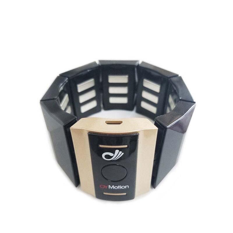 Opq-bluetooth capteur de geste contrôleur Signal musculaire brassard mouvement pour l'électronique Devel Arduino jouets