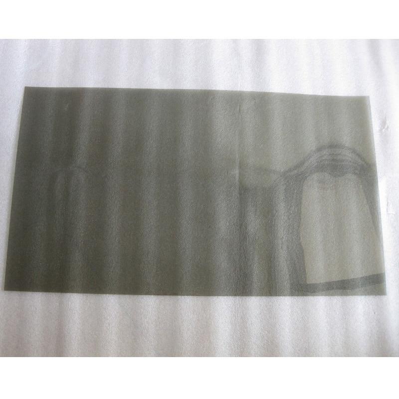 Free Shipping 20PCS Lot Wholesale New 18 5 45 degree Matte Glossy 414MM 233MM LCD Film