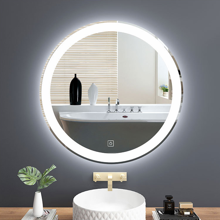 Jtwj Wall Mounted Bathroom Mirror