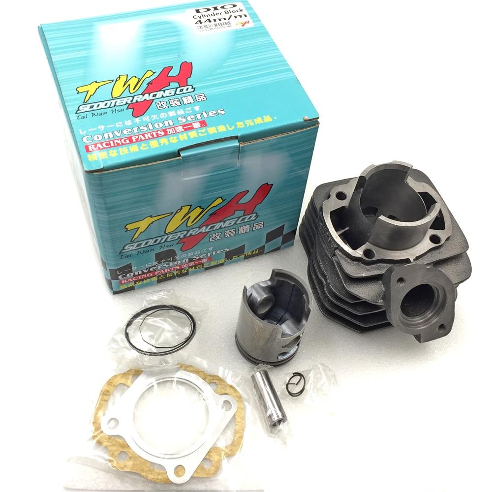 TMP Cylindre kit Minarelli AM6 70cc 47mm MOTORHISPANIA FURIA RY Z RX RACING 50