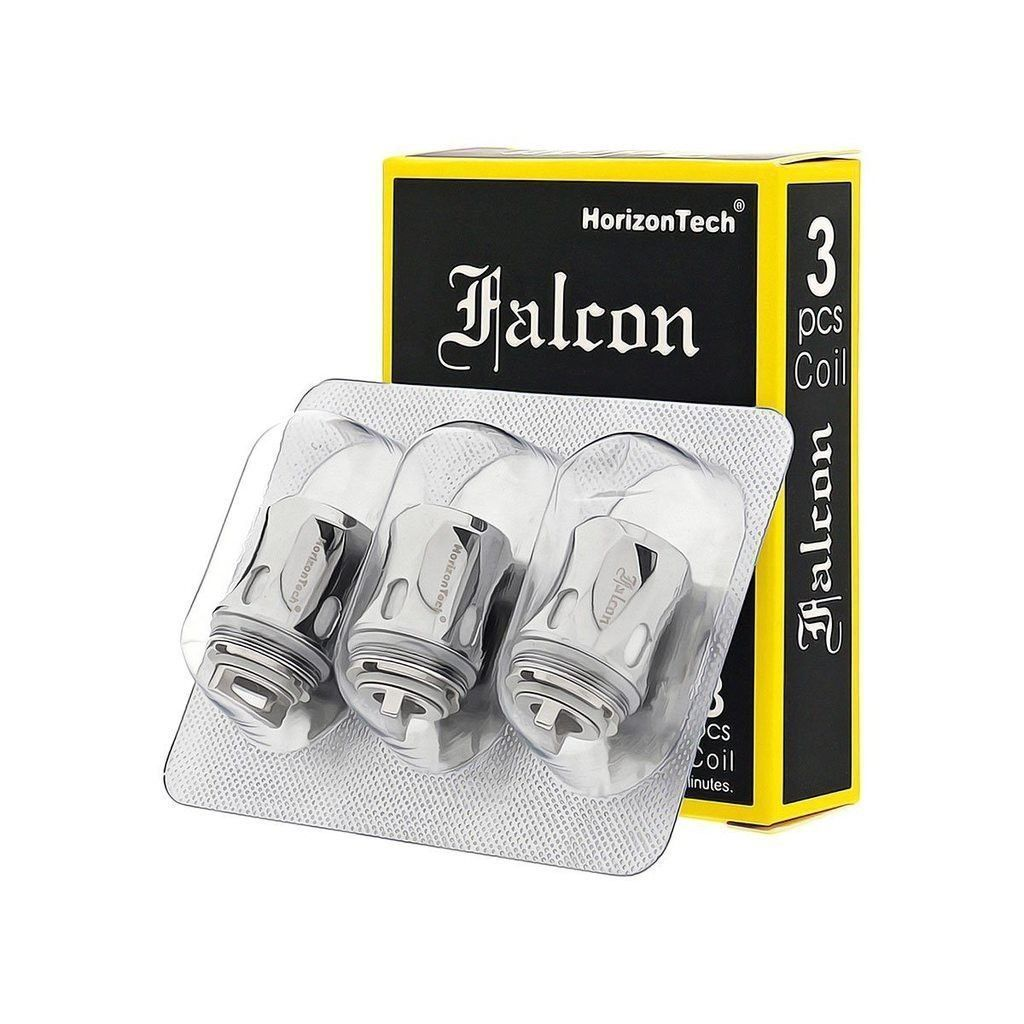 3Pcs/Pack 2019 New Horizon Tech Falcon Replacement Coils F3 M1 Mesh Coils For Horizon Tech Falcon F3 M1