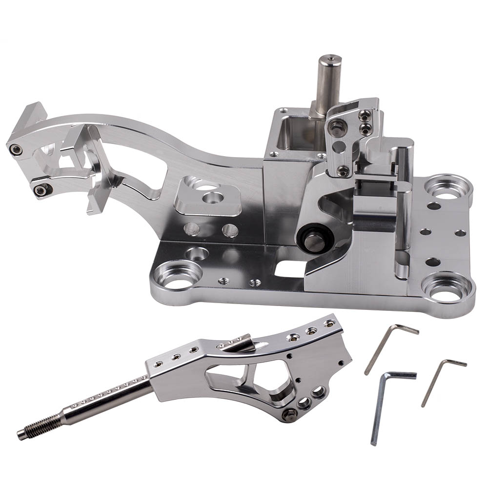K20 K24 Race Spec Billet Shifter Box Manual For Acura RSX