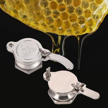 Honey Extractor Special Stainless Steel Honey Mouth Tool Food Grade Honey Outlet Quality Bee Honey Bucket Accessories фото