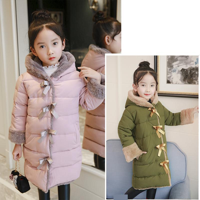 Kids Down Coats 2018 Winter Down Jacket Coat Thicker Warm New Fashion For Big Children Girls Winter Jacket Doudoune Fille 10 12Kids Down Coats 2018 Winter Down Jacket Coat Thicker Warm New Fashion For Big Children Girls Winter Jacket Doudoune Fille 10 12