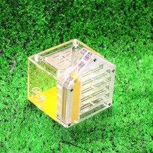 Acrylic ant nest pet ant large ant nest castle ant workshop ant villa moisturizing water tower lair ant shop ru