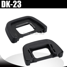 Hood NIKON Viewfinder Eyecup Rubber for D7200/d7100 D300 Digital-Camera Eyepiece DK23