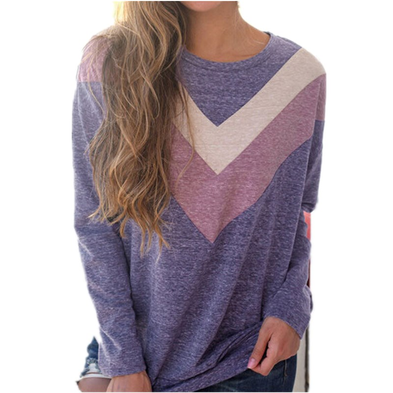 1a209b361fb US $7.3 22% OFF|Oversized Sweater Women Loose Long Sleeve Knitted Top Plus  Size Pullover Tops Pull Jumper Batwing Sleeve Sweaters Female-in Pullovers  ...