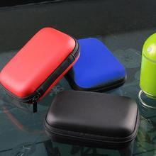 2,5 дюймовый держатель для компакт-дисков, посылка на жесткий диск, сумка для гарнитуры, сумка для хранения, многофункциональная посылка для мобильного телефона, сумка Eva