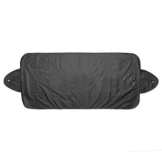 Car Cover Windshield Cover with Sunction Cup Foldable Windscreen Cover Rain Shield Windshield Snow Cover Auto Vehicle protection