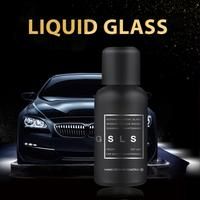 30ml araba Nano boya koruma kristalize kaplama 9H araba seramik Nano kaplı sıvı cam seramik kaplama oto boya bakım