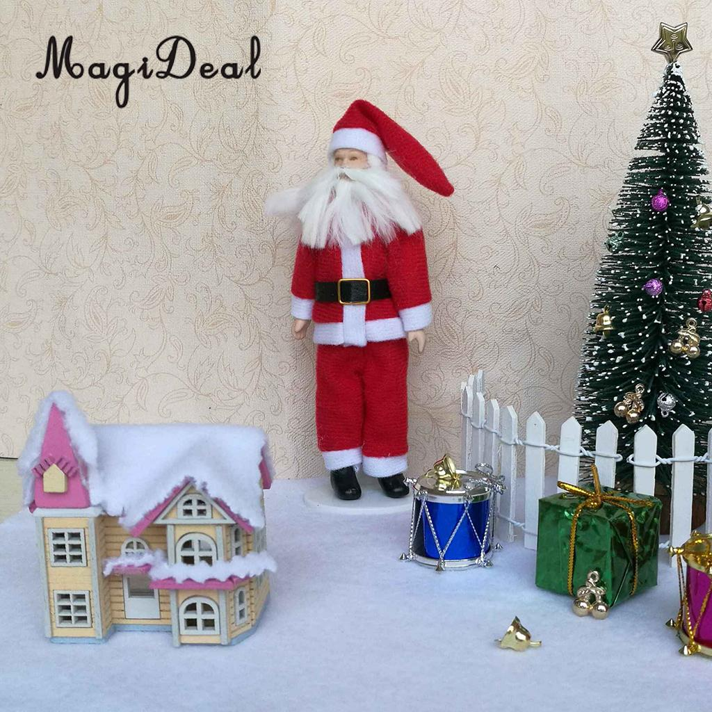 1:12 Dollhouse Miniatures DIY Handcrafts Project Kits