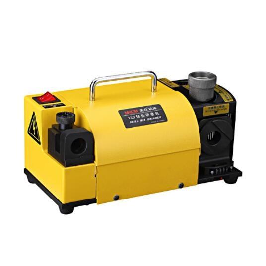 MR-13D Drill Bit Sharpener Grinder Machine 2 - 13 mm 100 - 135 Angle Machine For Sharpening Drills mrcm drill bit sharpener