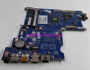 Image 5 - Genuine 827705 827705 501 827705 601 LA C781P 001 UMA w A6 5200 CPU Laptop Motherboard para HP 15  Série AF 15Z AF000 NoteBook PC
