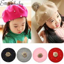 801fc94e5 Popular Toddler Beret-Buy Cheap Toddler Beret lots from China ...