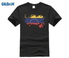 GILDAN Flag of Venezuela Venezuelan T Shirt Tshirt tee gildan living in america argentine roots argentina flag shirt
